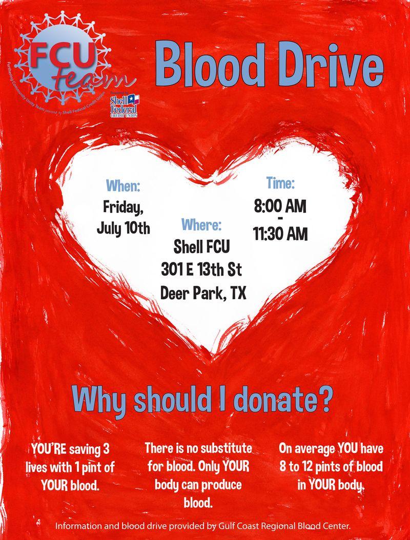 Blood Drive_072015