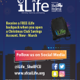 Product of the Month - iLife Backpack