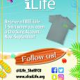 Free iLife T-Shirt!